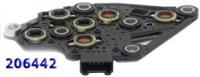 датчик переключения передач 4 контактный