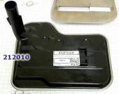 Фильтр, 6L45E BMW X3 5, 3, 2006-Up