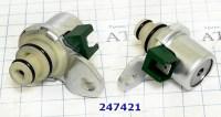 Соленоид переключающий, 4F27E /FN4AEL /FNR5 Shift On/Off (A, B)