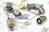 комплект соленоидов A4АF3 A4BF3