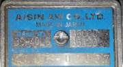 табличка AW30-40