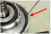 инструмент для демонтажа 8HP45 -70