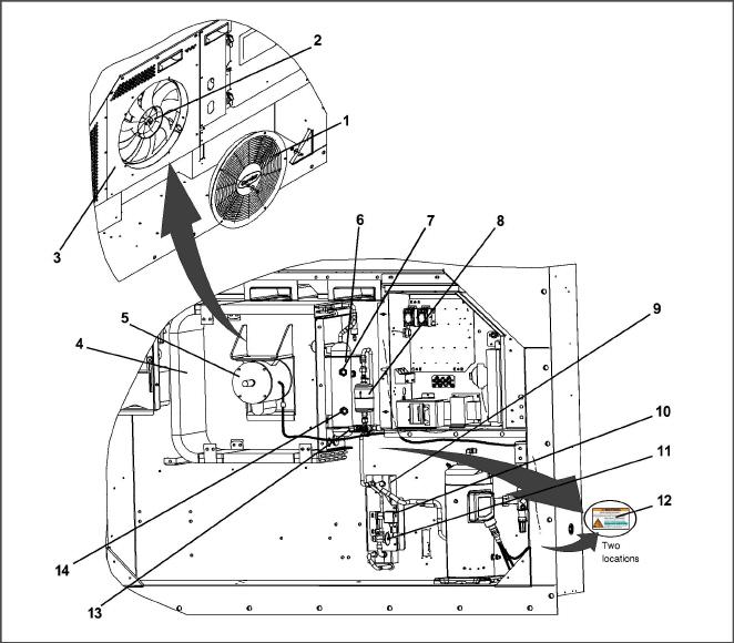 glass breaker box fuses