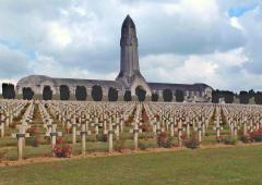 Places that Died for France – Commemoration and Memory on the Verdun Battlefield