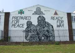 Former prisoners and conflict transformation in Northern Ireland