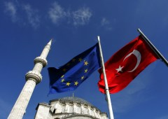 Turkey's future in Europe