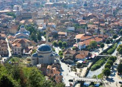 Multiculturalism in Kosovo – the case of the historic centre of Prizren