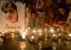 A year on from Malala's attack – keeping education out of the battle