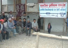 Inclusive peacebuilding in Nepal – challenges and opportunities