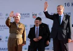 Turkey's rapprochement with Iraqi Kurdistan – an obstacle to the Kurdish peace process?