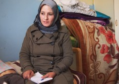 Syria – women, peacework, and the lesson from Bosnia