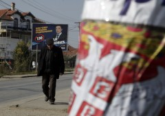 "Kosovo – ""successful"" election just first step"