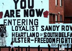 Post-Haass Northern Ireland and the future of Irish republicanism