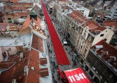 Bosnia and Herzegovina – acknowledging the crimes of the past