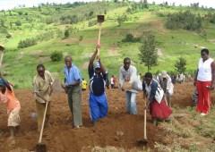 Umuganda – a tool for reconciliation in Rwanda