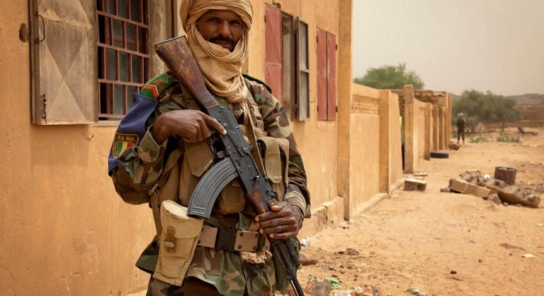 The road to peace in Mali – political roadblocks and other obstacles