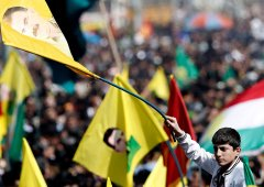 Turkey's Kurdish peace process – part 3