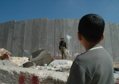 Israel and Palestine – challenging conventional peace and conflict paradigms
