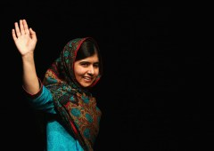 Nobel Peace Prize win for Malala is a message to all students living in conflict – yes you can