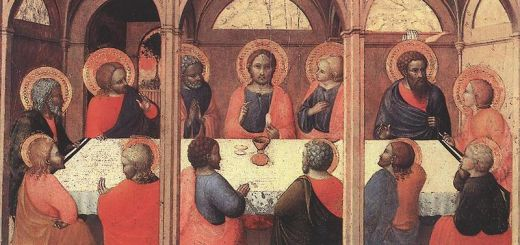 800px-Sassetta_-_The_Last_Supper_-_WGA20845