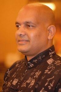 Madan Rao