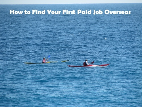 How to Find Paid Jobs Overseas Transitions Abroad