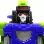 Dr Crank Review (TFC Toys)