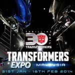 TransMY @ Transformers Expo Malaysia 2014