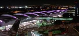 ¿Quién construiría el nuevo aeropuerto del Distrito Federal?