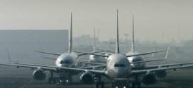 SCT declara la saturación del Aeropuerto de México