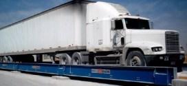 Crece 5.66% autotransporte terrestre de mercancías en México