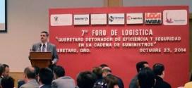 Queretaro, líder en inversión extranjera en transporte y almacenamiento