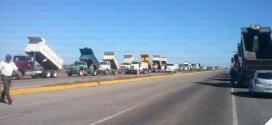 PAN solicita se libere el transporte de materiales en Sinaloa de manos CTM y CNOP