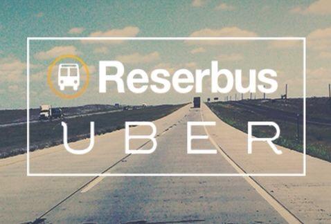 Comprando boleto por reserbus, Uber te lleva gratis a la central de autobuses