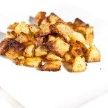 Le patate arrosto: come farle croccanti e saporite