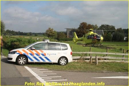17 Oktober LFL02 Leidschendam Oostvlietweg