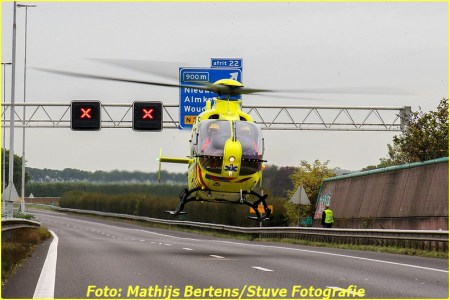 18 Oktober LFL02 Nieuwendijk A27