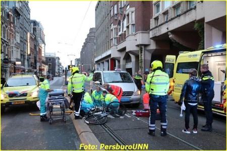 20 Oktober MMT1 Amsterdam Vijzelstraat