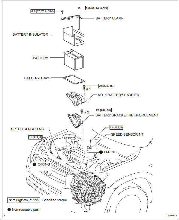 2010 bmw series 5 fuse box diagram