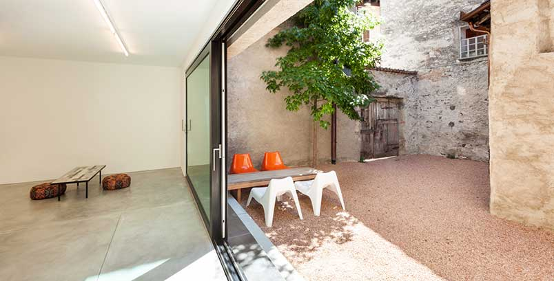 Prix d\u0027une terrasse béton - Prix D Une Terrasse Beton