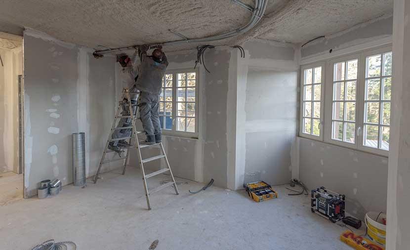 Prix de construction d\u0027une maison traditionnelle - Cout Annexe Construction Maison