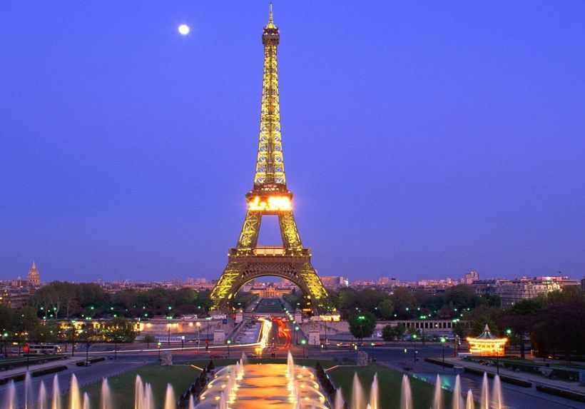 top 5 tourist destinations in france yoktravels com