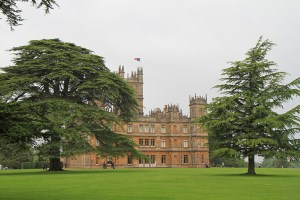 Highclere Castle in Newbury, England - Travel Excursion