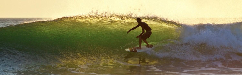 Surfcamp Gutschein