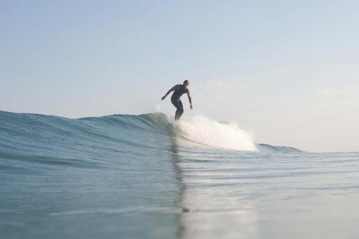 Surfurlaub Frankreich