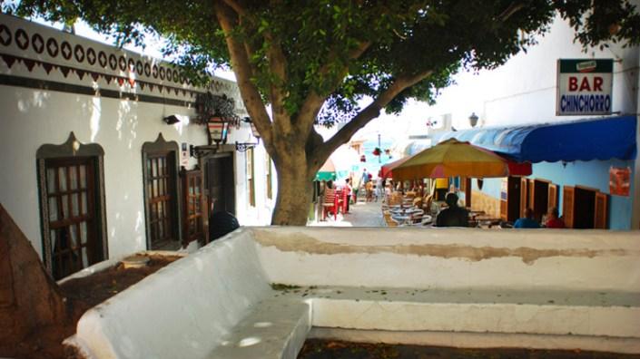 Ausflug Surfschule Morro Jable Fuerteventura