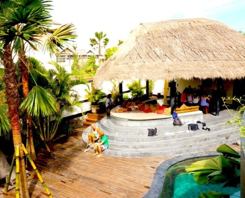 Surfreise Bali