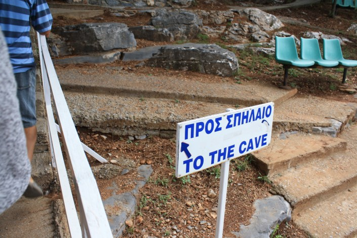 Petralona Cave and the Oldest Human Skull in Europe