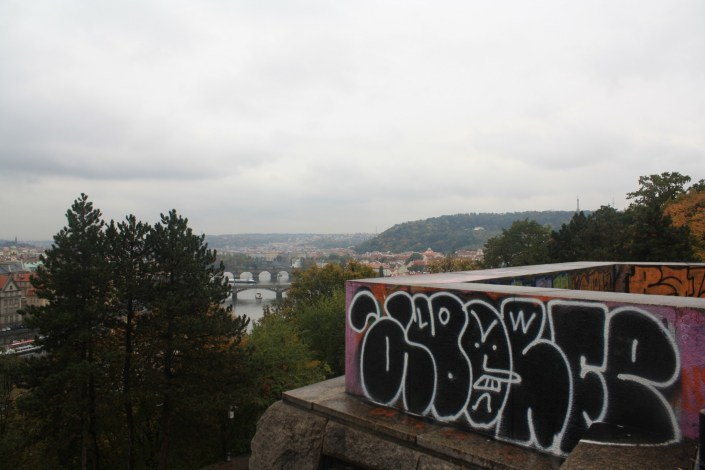 Prague's Nuclear Bunker
