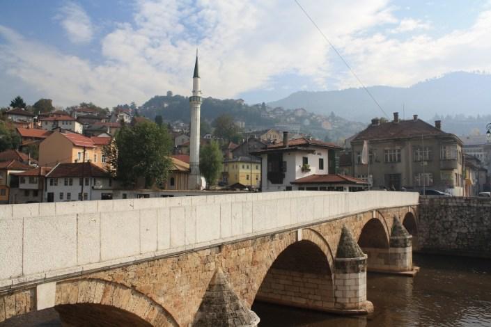 Sarajevo: A City Under Siege